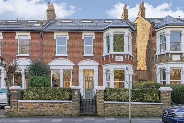 6 bedroom semi detached house for sale in dudley road