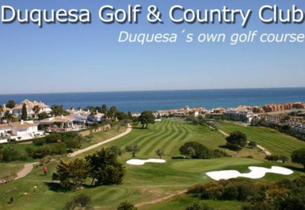 Duquesa Golf Club