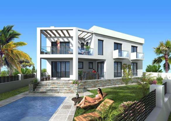 projekt for villa 1