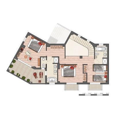 groundfloor villa 2