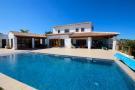 9 bed Villa for sale in Spain, Campo, Benissa...