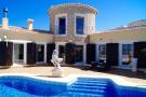 4 bed Villa in Spain, Cumbre del Sol...