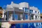 new development in Valencia, Alicante, Calpe