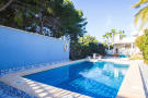 Link Detached House for sale in Valencia, Alicante...