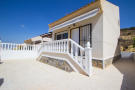 3 bedroom Detached house for sale in Benijofar, Alicante...