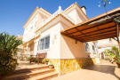 3 bed semi detached property for sale in Torre de la Horadada...