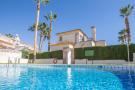 Villa for sale in Playa Flamenca, Alicante...