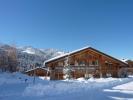 9 bedroom Chalet in Megève, Haute-Savoie...