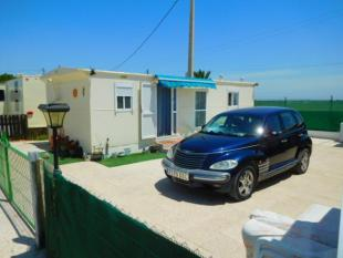 Mobile Home for sale in Crevillente, Alicante...