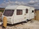 Caravan in Valencia, Alicante...
