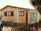 Park Home for sale in Albatera, Alicante...