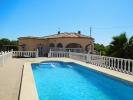 Catral Villa for sale