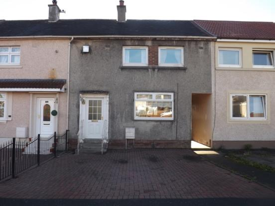 3 bedroom terraced house for sale in livingston drive plains north lanarkshire ml6 ml6