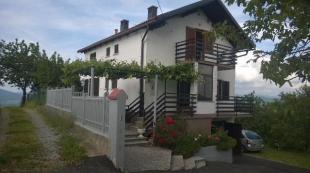 Cottage in Ilirska Bistrica, Prem