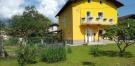 3 bedroom Detached property for sale in Kobarid, Tolmin
