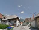 semi detached home in Bovec, Tolmin