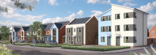 Photo of Bovis Homes Western