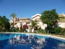 4 bed Town House in Duquesa, Málaga...