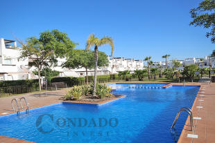Apartment in Polaris World Condado de...