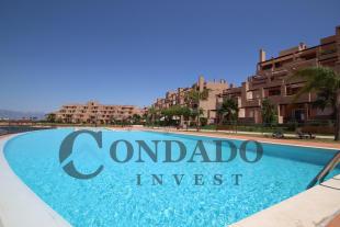 Polaris World Condado de Alhama Golf Resort new Apartment for sale