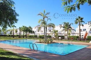3 bedroom Apartment in Polaris World Condado de...