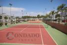 Condado Club tennis