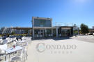 Club House terrace