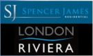 Spencer James Residential Overseas, Cannes logo