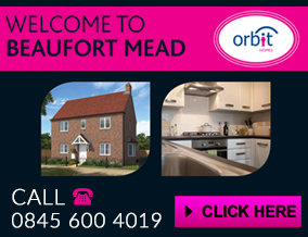 Get brand editions for Orbit Homes, Beaufort Mead