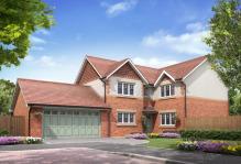 Jones Homes, Kingsfield Park