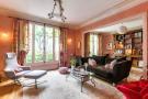 Villa in Paris 15 Vaugirard...