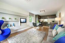 Berkeley Homes (Eastern Counties) - Investor, Ryewood