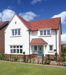 Redrow Homes, Nostell Fields