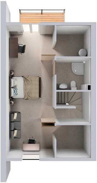 Typical 1st Floor