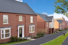 David Wilson Homes, Vale View