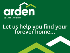 Get brand editions for Arden Estates, Rubery