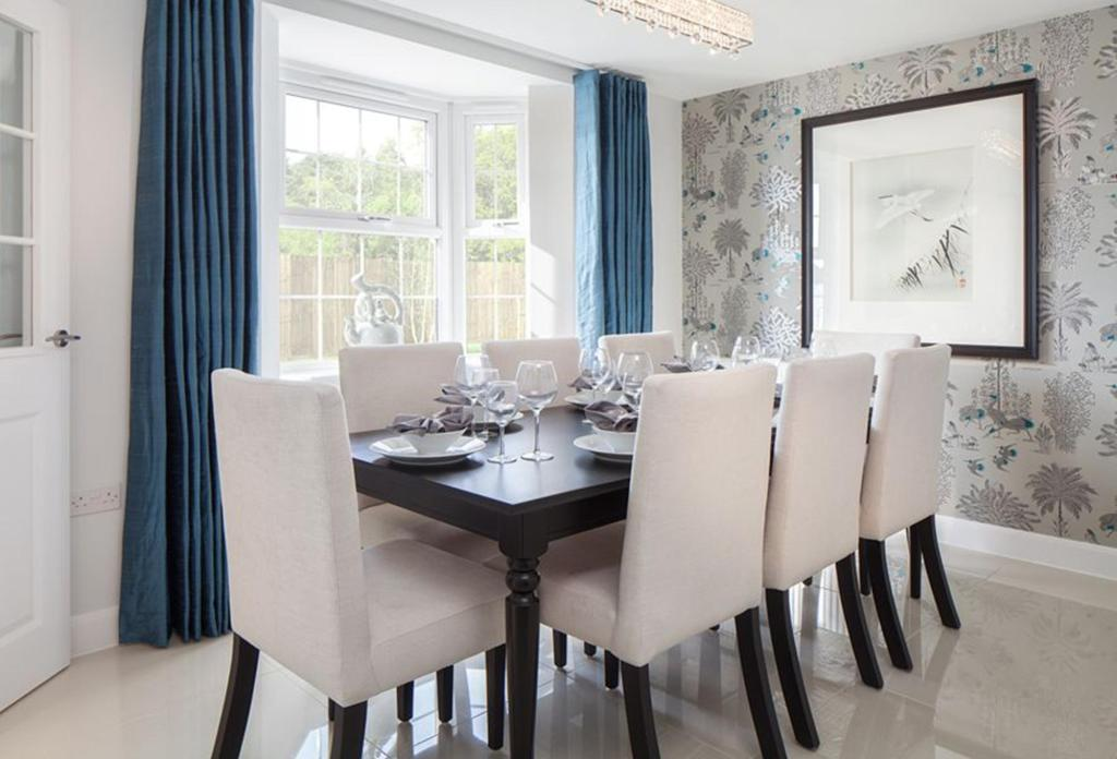 Avondale dining room