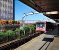 Jubilee Line & DLR
