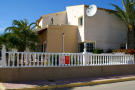 3 bed Cluster House in Algorfa