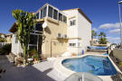 3 bedroom Cluster House for sale in Algorfa