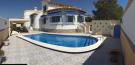 3 bed Detached Villa for sale in Ciudad Quesada