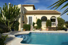 Detached Villa for sale in Almoradi