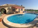 3 bed Detached home for sale in Catral