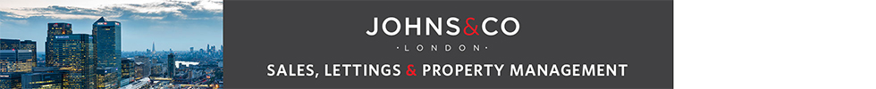 Get brand editions for JOHNS&CO, New Providence Wharf