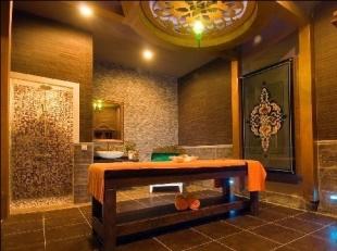 Hotel Room in Istanbul, Beylikduzu