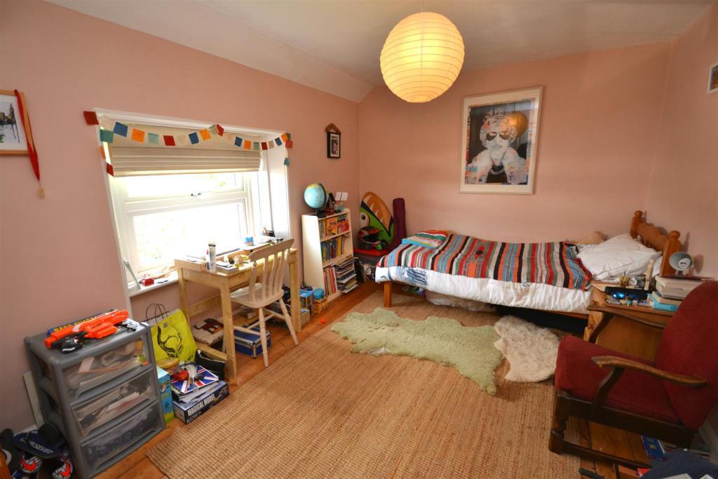 Bedroom Two edit