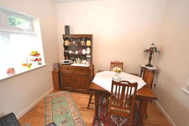 Dining Room bedroom