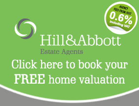 Get brand editions for Hill & Abbott Estate Agents, Chelmsford