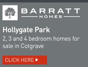 Get brand editions for Barratt Homes, Hollygate Park