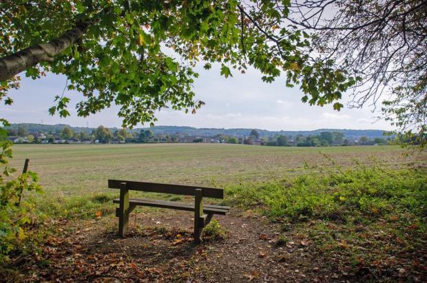 Hollygate Park